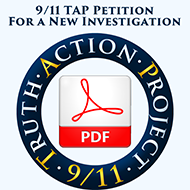 9/11 TAP Petition Form - PDF