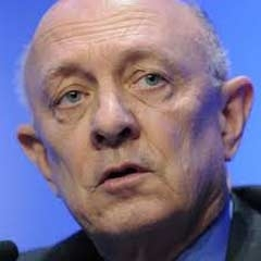 Robert James Woolsey, Jr, 16th Director of the Central Intelligence Agency