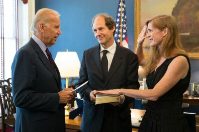 samantha power cass sunstein biden 8 14 13 93899