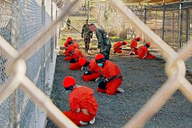 Guantanamo: 15 years of shame and more to come