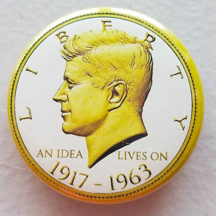 jfk button opednews sm 26674