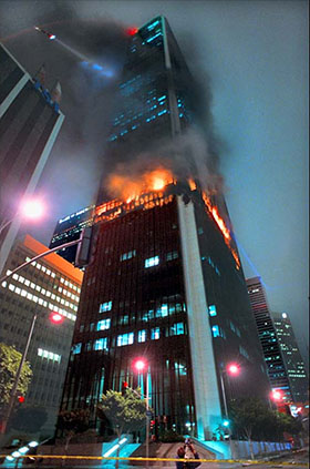 first interstate building fire sm f0f13