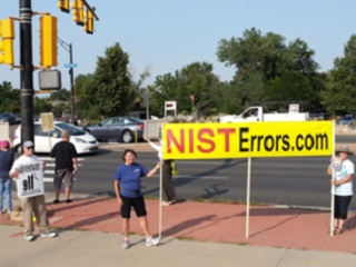 CO911T nist errors 0684d