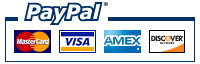 PayPal Credit Card Types Accepted