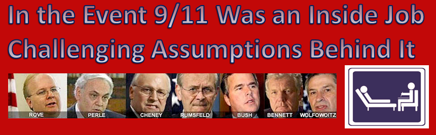 9/11 is viewed as a misguided act of paternalism based on concepts in the PNAC documents.