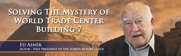Solving the Mystery of World Trade Center Building 7
