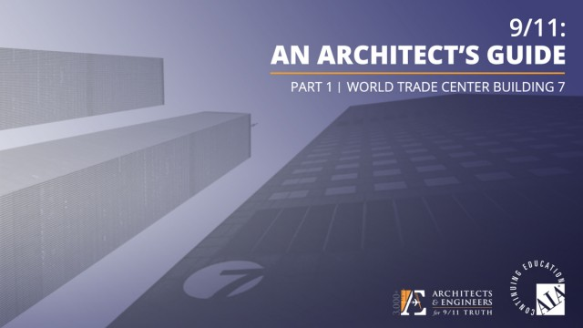 An Architect's Guide [Part 1] Banner