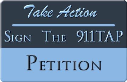 Petition Banner hover