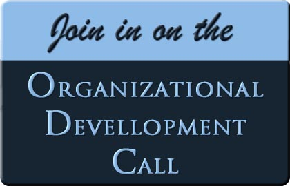 Organizational Development Banner