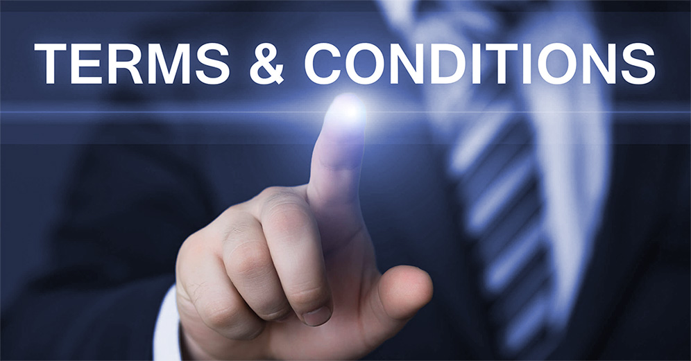 terms and conditions page banner d3689
