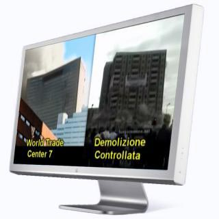 What Is the Evidence for Controlled Demolition