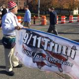 The 2015 Connecticut Veterans Day Parade
