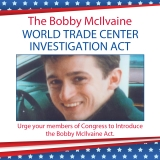 Bobby McIlvaine World Trade Center Investigation Act