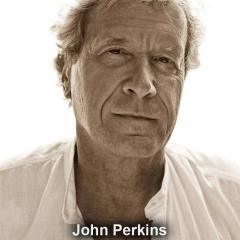 Short Biography for John Perkins