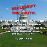 Declassify the Truth-2015 Symposium