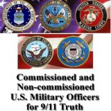 U.S. Military Officers For 9/11 Truth