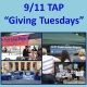 "For ""Giving Tuesday"" Remember the 9/11 Truth Action Project"