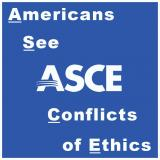 Questioning ASCE's Commitment to Ethics at their Annual Conference