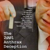 The 2001 Anthrax Deception: The Case for a Domestic Conspiracy – Book Summary