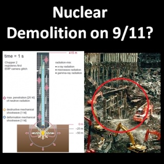 Nuclear Demolition at the World Trade Center on 9/11 – An Empirical Review