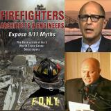 Firefighters, Architects & Engineers Expose 9/11 Myths