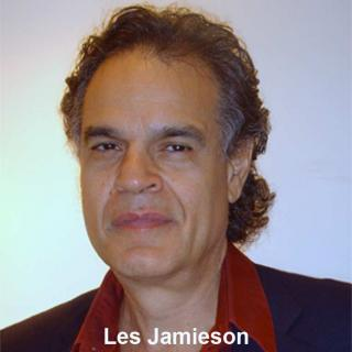 Short Biography for Les Jamieson