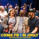 Come From Away — A Broadway Musical about 9/11