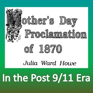 The Reclaiming of Mother's Day