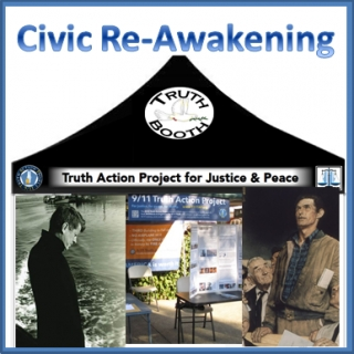What Is To Be Done? The Call For a Civic Reawakening