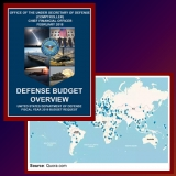 2019 Defense Budget Supports 883 Overseas Bases And Is Lethal To Humanity