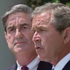 Robert Mueller's Role in Obscuring the 9/11 Evidence Trail