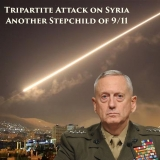 Tripartite Attack on Syria – Another Stepchild of 9/11