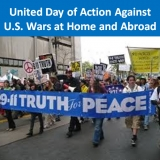 United Day of Action Against U.S. Wars at Home and Abroad [Updated]