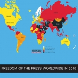2017 World Press Freedom Index Downplays Reporting Quality