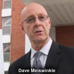 Short Biography for David Meiswinkle