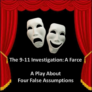 The 9-11 Investigation: A Farce