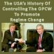 The USA's History Of Controlling The OPCW To Promote Regime Change